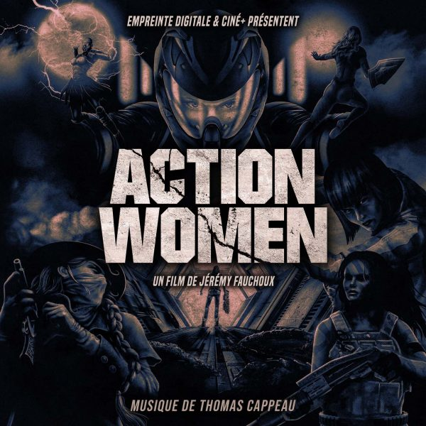 BOriginal - Thomas Cappeau - Action Women