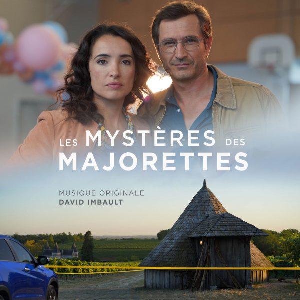 BOriginal - David Imbault - Les Mystères des Majorettes