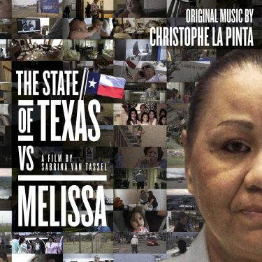 BOriginal - Christophe La Pinta - The State of Texas vs. Melissa