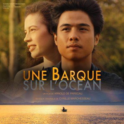 BOriginal - Cyrille Marchesseau - Une barque sur l'océan