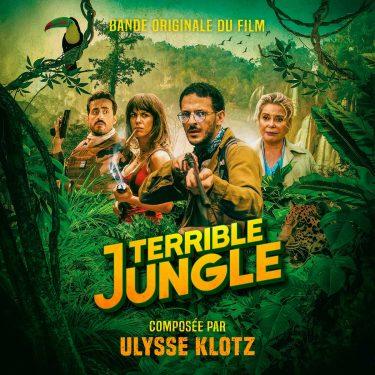 BOriginal - Ulysse Klotz - Terrible Jungle