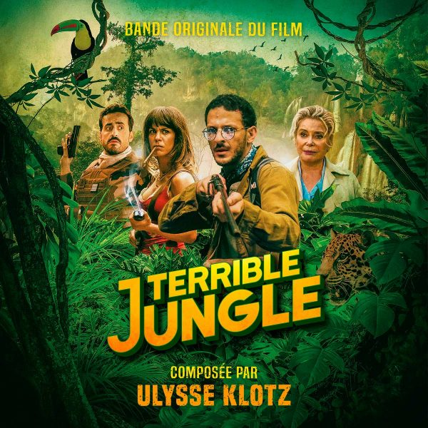 BOriginal - Ulysse Klotz - Terrible Jungle