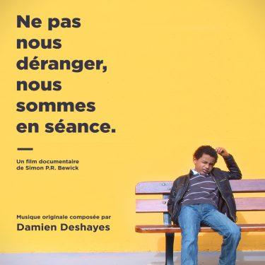 BOriginal - Ne pas nous déranger nous sommes en séance - Damien Deshayes