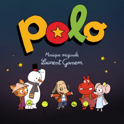 BOriginal - Polo - Laurent Ganem
