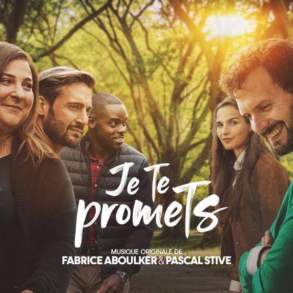 BOriginal - Je te promets - Fabrice Aboulker & Pascal Stive