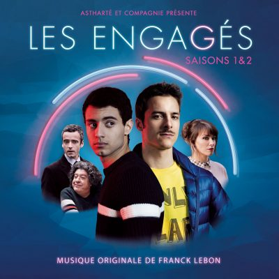 BOriginal - Les engagés - Saison 1 & 2 - Franck Lebon