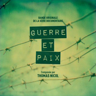 BOriginal - Guerre et Paix - Thomas Nicol