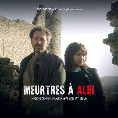 BOriginal - Meurtres à Albi - Alexandre Lessertisseur