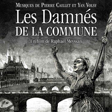 BOriginal - Les damnes de la Commune - Pierre Caillet & Yan Volsy