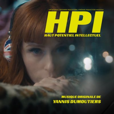 BOriginal - HPI - Haut Potentiel Intellectuel - Yannis Dumoutiers
