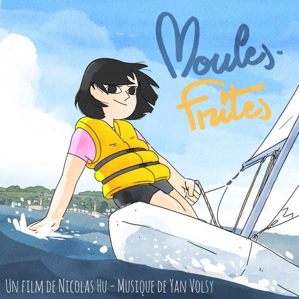 BOriginal - Moules frites - Yan Volsy